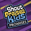 Shout Praises Kids: Promises Resource DVD