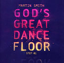 God's Great Dance Floor CD