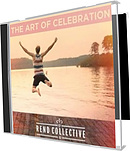 The Art of Celebration CD