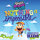 Nothing Is Impossible Planetshakers Kids CD