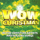 WOW Christmas Green CD