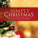 Simply Christmas Guitar Instrumentals CD