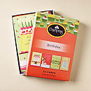 Birthday - Scripture Treasures - 12 Boxed Cards