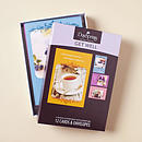 Get Well - Words of Comfort - 12 Boxed Cards