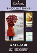Boxed Card Enc Max Lucado