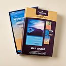 Max Lucado - Birthday - 12 Boxed Cards