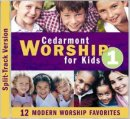 Cedarmont Worship For Kids
