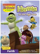 Hermie And The High Seas DVD