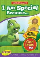 Max Lucado's Hermie & Friends: I Am Special DVD