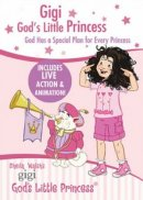 Gigi God's Little Princess DVD