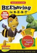 Max Lucado's Hermie & Friends: Beehaving Is B-E-S-T DVD