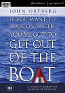 If You Want To Walk On Water Dvd