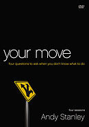 Your Move DVD