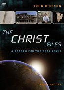 The Christ Files DVD