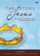 The Story of Jesus for Children's Curriculum DVD-ROM
