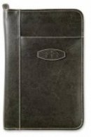 Leather-Look™ Dark Earth XLarge Cover