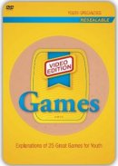 Games: Video Edition DVD