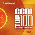 CCM Top 100 VOL 1 Double CD