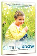 Summer Snow DVD