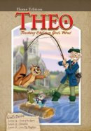 Theo - God's Desire DVD Home Edition : Vol 5