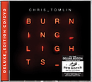 Burning Lights Deluxe Tour Edition CD/DVD