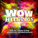 WOW Hits 2015 2CD