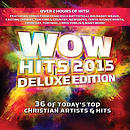 WOW Hits 2015 2CD Deluxe Edition