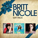 Britt Nicole Christmas 3CD Box Set