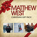 Matthew West Christmas 3CD Box Set