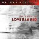 Love Ran Red Deluxe Edition CD