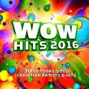 WOW Hits 2016 CD