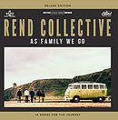 As Family We Go Deluxe CD
