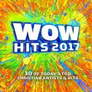 WOW Hits 2017 2CD