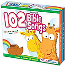 102 Bible Songs