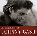 The Gospel Music Of Johnny Cash: CD