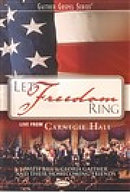 Let Freedom Ring DVD