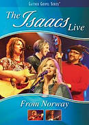 Live From Norway DVD