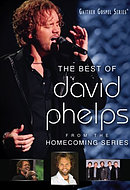 The Best of David Phelps DVD