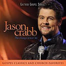 Jason Crabb: The Song Lives On... Live CD