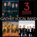 Gaither Vocal Band 3 Album Collection