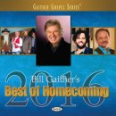 Bill Gaither's Best of Homecoming 2016 CD
