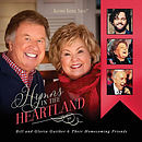 Hymns in the Heartland CD