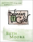 Believing God DVD