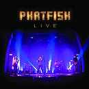 Phatfish Live 2CD
