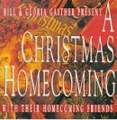 Christmas Homecoming CD