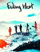 Fading West CD