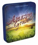 Amazing Grace Tin : Collectors Edition