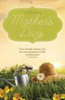 Celebrating Mothers - Pack of 100