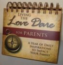 Love Dare For Parents PerpetualCalendar Daybrightener