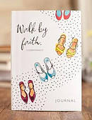 Walk By Faith - Christian Journal